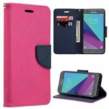 Blue Mobile Phone Cases/Covers for Samsung Galaxy J3