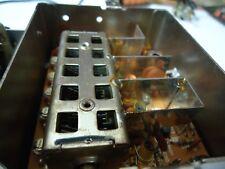 Marantz 4300 Quad Receiver Parting Out Tuning Capacitor