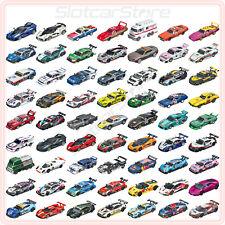 Carrera Digital 132 Auto Auswahl 2019 2020 1:32 Slotcar mit Licht auch Evolution