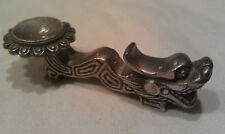 Vintage Asian Dragon Incense Burner