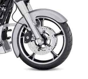 """14-21 Harley Davidson Touring Tomahawk 19"""" Front Wheel"""