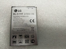1pcs x New Battery For LG G4 replacement BL-51YF H810 H815 H811 VS986 3000mA