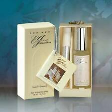 Famous Essence of Jerusalem Men Eau de Toilette Special Gift Box 30ml 1oz