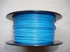 (0,0599 €/m ) 100m Kabel Litze Schaltlitze Kupferlitze 0,14mm², blau