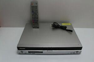 Pioneer DVR-545H-S DVD Recorder