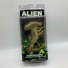 Alien Xenomorph Concept Figure Action Figure (Translucent Prototype Suit)