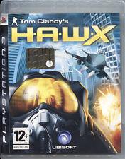 TOM CLANCY'S H.A.W.X - PS3 USATO PERFETTO, EDIZIONE COMPLETAMENTE ITALIANA