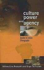Culture, Power and Agency: