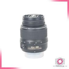 Nikon 18-55mm f3.5-5.6 G AF-S DX II Lens