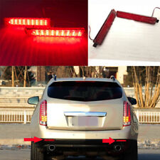 2x For Cadillac SRX 2010-2016 Car Rear Left+Right Taillight LED Lamp Brake Light