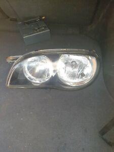 Toyota Corolla Hatchback 2000-2006 Headlight/headlamp (passenger Side) 89005435