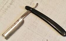 The improved eagle razor Blade Straight Razor Folding Shaving Knife