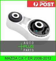 Fits MAZDA CX-7 ER 2006-2012 - Rear Engine Mount