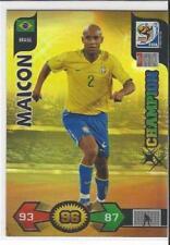 Fußball Panini Brasilien Trading Cards Erscheinungsjahr 2010