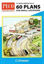 PECO Pb3 60 Plans for Small Locations Book