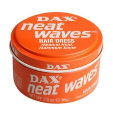 Dax Wax Orange Neat Waves 99g
