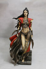 Dead Moon Fantasy Gallery Luis Royo 1/4 Unpainted Figure Model Resin Kit