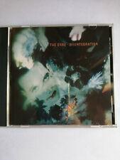 "THE CURE ""DISINTEGRATION"" CD COME NUOVO"