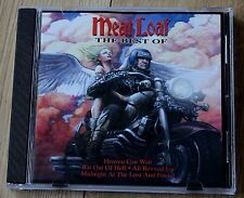 Meat Loaf - Heaven Can Wait (The Best of Meat Loaf) (CD 2003) - A Fine Copy