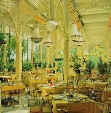 Vintage Baumgardner's Dining Room - Clearwater, Florida Postcards P48