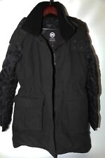 #179 Canada Goose Elwin Power Fill Down Jacket Size L  RETAIL $1050