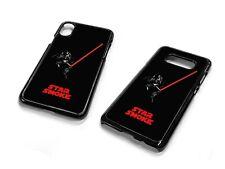 Star Wars Darth Vader Star Rauch Schwarz Handy Hülle