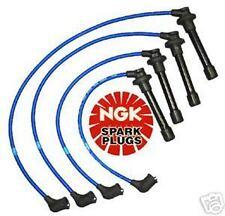 NGK Wire Spark Plug Wires Eclipse Talon DSM 95-99 2G