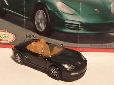 Porsche Boxter mit BPZ Auto D 2011