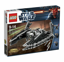 LEGO Star Wars Sith Fury-class Interceptor 9500 NEVER OPENED - RETIRED