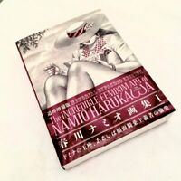 Pre MEMORIAL EXPANDED EDITION The INCREDIBLE FEMDOM ART of NAMIO HARUKAWA Japan