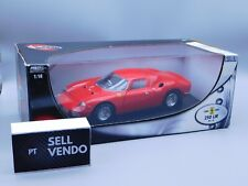 HOT Wheels Metal Collection 1:18; Ferrari 250 LM; Stradale; Rosso Corsa; *OVP*