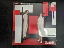 The White Stripes De Stijl LP sealed vinyl new Third Man Records Jack Meg