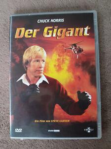 Der Gigant Chuck Norris DVD