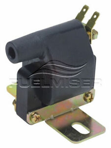 Fuelmiser Ignition Coil Heavy Duty Epoxy CC254 fits Mazda 929 2.0 (HB), 2.0 (...