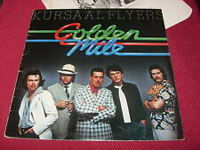 Kursaal Flyers:  Golden Mile    A1/B1  UK LP   EX