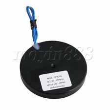 Black Wired Connector Electromagnet Solenoid Lift Holding DC12V 20KG