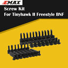 EMAX Tinyhawk II Freestyle 115mm FPV Racing Drone Spare Parts Screw Kit