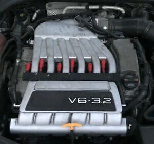 VW GOLF MK5 R32 / Audi TT MK2 8J / A3 8P  3.2 V6  184KW  BARE ENGINE  CODE BUB