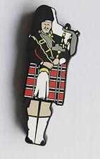 Scottish Bagpiper 8 GB USB Flash Drive GREAT GIFT! Scotland.