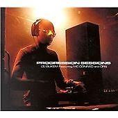 LTJ Bukem - Progression Sessions Vol.5 (2000) - CD Album