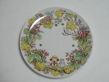 "Totoro Noritake 9"" bone china plate #4660-5/Totoro Ghibli Noritake"