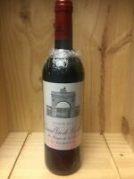 chateau leoville las cases 2003 saint julien bordeaux rouge