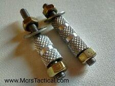 Aluminum Pillars with Bedding Screws Kitt for Remington Actions