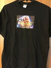 """Back To The Future """"I Lived It - 10/21/15. Black. Xl"""