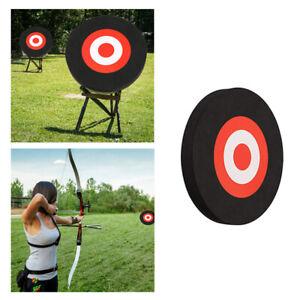 EVA Foam Arrow Target Sport Bow Hunting Practice Archery Target Outdoor Portable