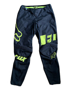 Fox Demo WR DH Pants / Trousers - Water Resistant - 30