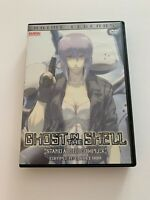 Ghost in the Shell: Stand Alone Complex Complete Collection DVD (Anime Legends)