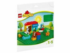 LEGO DUPLO - Base Plate - Large Green Building Plate - 2304