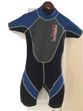 Women's Waveware Wet Suit.