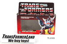 Inferno Package 1985 Vintage Hasbro G1 Transformers